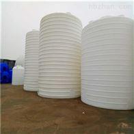 仙桃5吨耐酸碱储罐防腐塑胶储罐价格