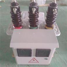 JLS-10厂家10KV高压计量箱油浸式