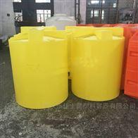 武汉2吨PE溶液箱搅拌电机专业配套批发