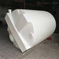 武汉3吨塑料溶药箱带搅拌电机优惠价