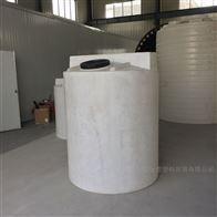 孝感2吨阻垢剂搅拌桶配搅拌机计量配套厂