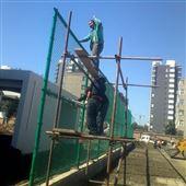 篮球场围网材料发往内蒙海拉尔学校包安装