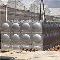 安徽大不锈钢水箱 生活水箱公司 消防水箱