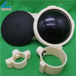 曝气器|膜片微孔曝气头