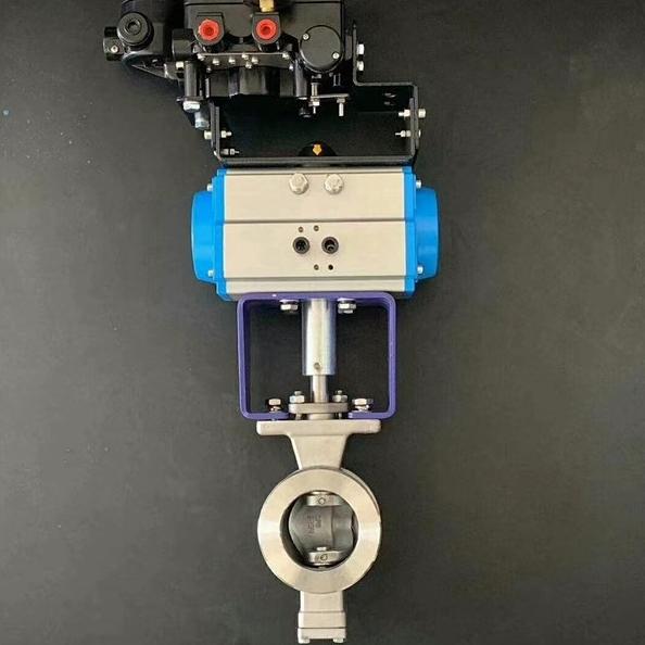 气动控制调节阀210E-63CBRC