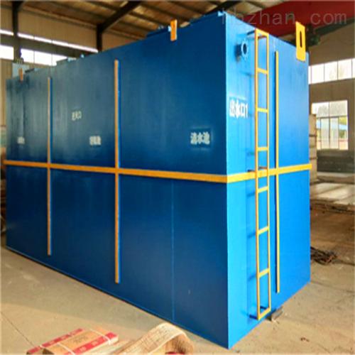 六安屠宰厂废水处理设备厂家