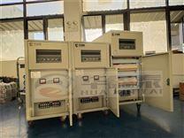 15KVA变频电源定制,客户要求非标机定制