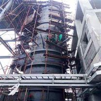 环保治理大气污染选脱硫除尘一体化脱硫塔
