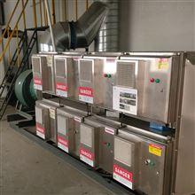 数控切削液油雾处理机器