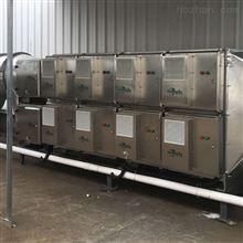 数控切削液油雾处理机