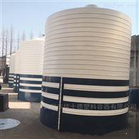 赤壁2吨石英砂储罐平底塑料储罐报价