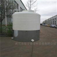 许昌50吨工地用水水箱聚乙烯立式水箱价格低