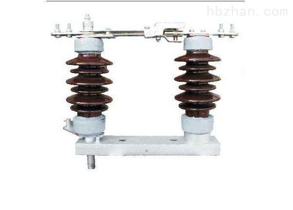 专业生产手电一体35KV高压隔离开关
