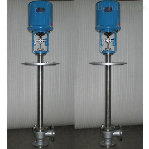 电动角式低温调节阀ZDLS-16P