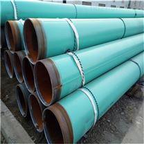 环氧粉末防腐螺旋钢管价格