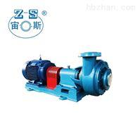UHB-FX全塑型防腐耐磨泵