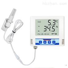 温湿度传感器POE以太网型