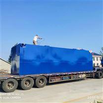 屠宰厂废水处理设备的工艺介绍