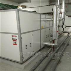 p-600标准恒温泳池设备