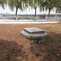 一体化地埋式预制泵站