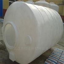 沧州市15吨耐寒聚乙烯塑料储罐厂商