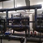 室内泳池恒温水处理设备