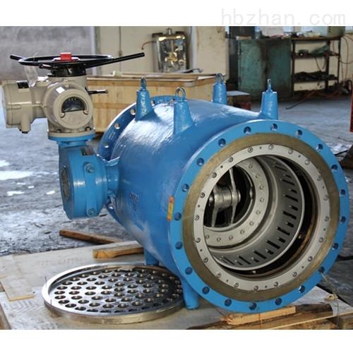 电动调流阀TL941X-10