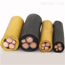 MYP矿用橡胶电缆