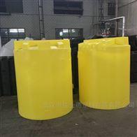 驻马店100LPE搅拌桶塑料计量箱配搅拌电机