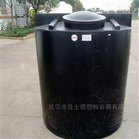 天门1吨耐酸碱加药箱塑料搅拌桶供应商