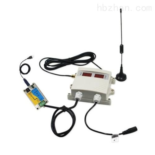 无线温湿度采集器