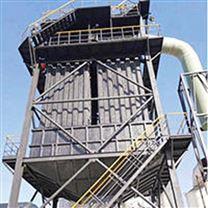 鵬恒機械PH-21大型碳鋼靜電除塵器