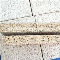 黔东吊顶装饰白杨木木丝隔音板