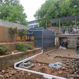 生活区污水处理一体化设备