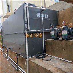 小区生活污水处理一体化设备生产厂家