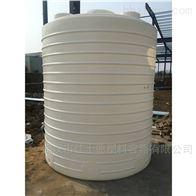 大冶5吨工业酒精储罐塑料立式储罐卖的好