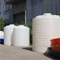 荆门30吨耐酸碱塑料储存罐立式塑料罐批发