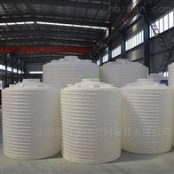 湖北紅安50噸堿液儲罐防腐塑料大桶廠商