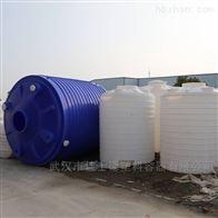 懷化直銷20噸污水處理水桶PE水箱生產廠家
