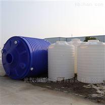 怀化直销20吨污水处理水桶PE水箱生产厂家