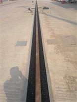 江苏常州AC-5冷沥青砂码头钢轨两侧填充材料