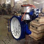 KD647X-1气动快速煤气切断阀