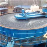 陕西省浅层气浮机 水流速度低