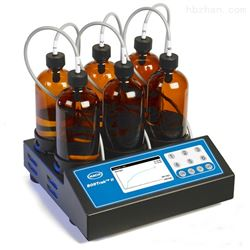 BODTrak II哈希实验室bod分析仪