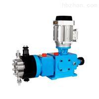 DY-X液压隔膜计量泵