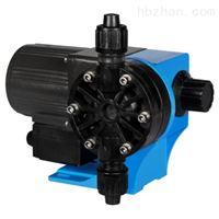 DJ-W机械隔膜计量泵