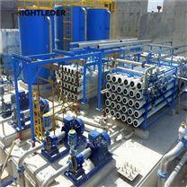 惠州中水回用厂家 山西废酸处置