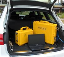 ESS Ecosys-P便携式四级杆质谱仪