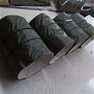 散装机卸料口水泥布袋