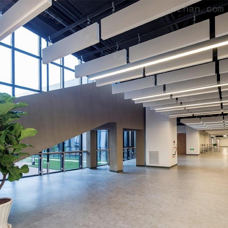 玻纤吸音板机场装饰吊顶